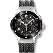 Hublot Big Bang 41 mm pre-owned 41mm Steel