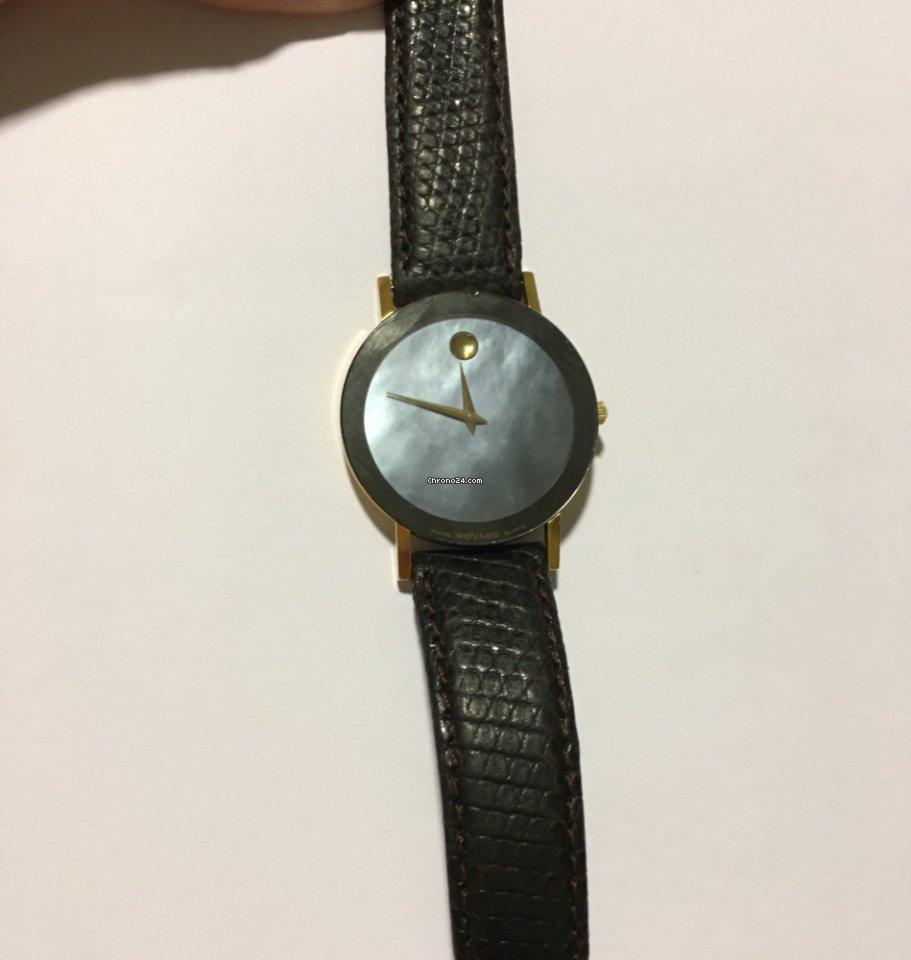 3c6e3a701a5c Relojes Movado - Precios de todos los relojes Movado en Chrono24