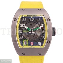 Richard Mille RM005 RM 005 38mm