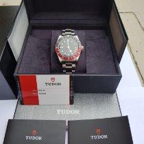 Tudor M79830RB-0001 Steel 2019 Black Bay GMT 41mm new United Kingdom, Cardiff