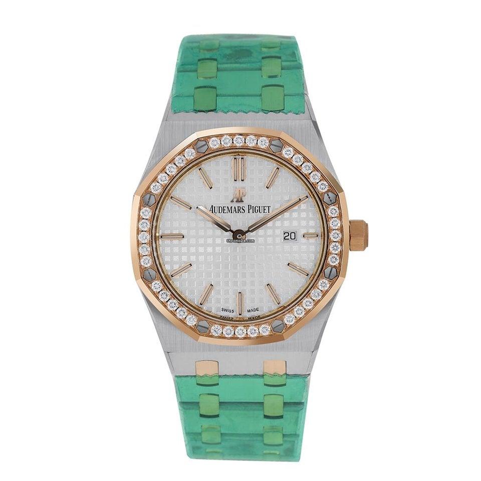 36dba081 Цены на женские часы Audemars Piguet | Купить и сравнить женские часы  Audemars Piguet на Chrono24