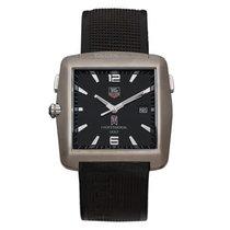 TAG Heuer Professional Golf Watch Acier 36mm Noir Arabes France, Paris