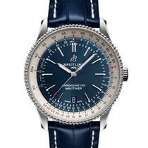 Breitling Navitimer new Automatic Watch with original box and original papers A17326211C1P4