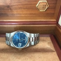 Rolex Day-Date Oysterquartz White gold 36mm Blue United States of America, Nevada, Las Vegas