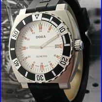 Doxa Stal 45mm Kwarcowy 650.10 nowość