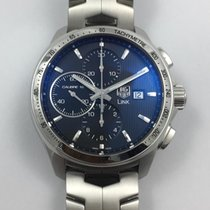 TAG Heuer Link Calibre 16 CAT2010.BA0952 2016 pre-owned