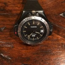 Squale Steel 45mm Quartz 83.11.01 pre-owned United States of America, Texas, Boerne