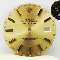 Rolex Datejust Turn-O-Graph 16203 / 16223 / 16233 / 16253 pre-owned