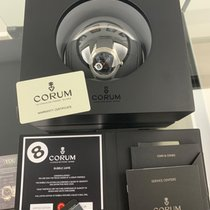 Corum Bubble 082.310.20/0371 2019 new