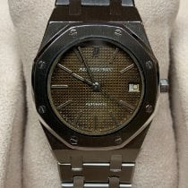 Audemars Piguet 4100ST Zeljezo Royal Oak 36mm rabljen