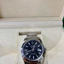 Rolex Datejust 126300 pre-owned