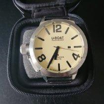 U-Boat Acier 53mm Remontage automatique Classico occasion