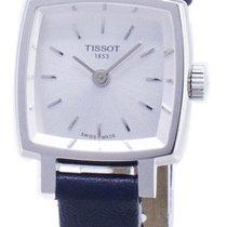Tissot Staal 20mm Quartz T058.109.16.031.00 nieuw