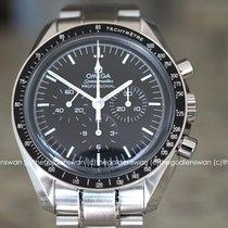 Omega Speedmaster Professional Moonwatch новые 2019 Механические Хронограф Часы с оригинальными документами и коробкой 311.30.42.30.01.005