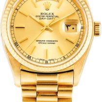 Rolex Day-Date 36 18038 1978