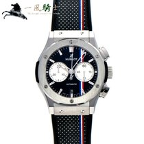 Hublot Classic Fusion Chronograph 521.NX.1472.VR.TRA14 pre-owned