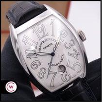 Franck Muller Casablanca 8880 C DT 2013 pre-owned