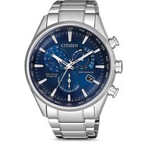 Citizen Promaster Sky Titan 42mm Albastru Arabic