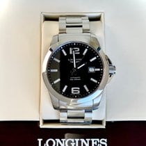 Longines Conquest L37784586 2019 pre-owned