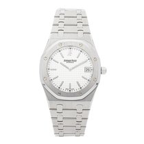 Audemars Piguet Royal Oak Jumbo Steel 39mm Silver No numerals United States of America, Pennsylvania, Bala Cynwyd