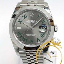 Rolex Datejust II 126300 2020 new