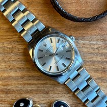 Rolex Oyster Perpetual Date 15000 1983 pre-owned