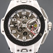 Hublot Big Bang Ferrari Keramik Transparent Deutschland, Essen