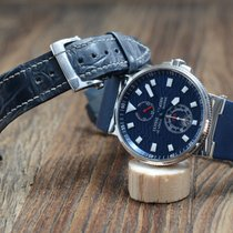 Ulysse Nardin 1846 Maxi Marine Chronometer Blue Dial Limited...