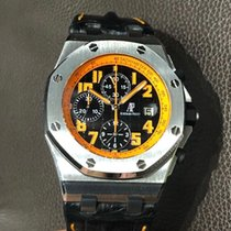 Audemars Piguet Royal Oak Offshore Chronograph Volcano 26170ST.OO.D101CR.01 2014 подержанные