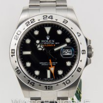 Rolex 216570 Steel 2019 Explorer II 42mm new United States of America, California, Newport Beach