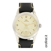 Marvin 33mm Manual winding 1960 pre-owned