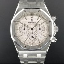 Audemars Piguet Royal Oak 39mm Chronograph Stainless 25860ST.O...