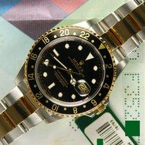 Rolex GMT Master II sapphire 16713 B/P 2005