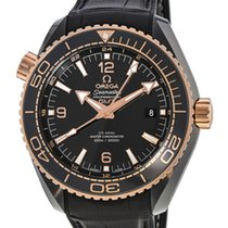 Omega Seamaster Planet Ocean 600M Men's Watch 215.63.46.22.01.001