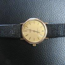 Omega Vintage 70's 10K Gold Filled Constellation