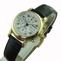 Montblanc Herren Uhr  Automatik Chronograph   Ref. 7001  Neu OVP