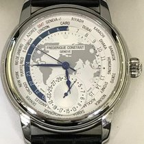 Frederique Constant Manufacture Worldtimer