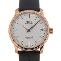 Mido Baroncelli III 33 Automatic Date