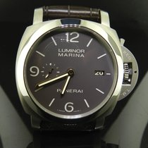 Panerai Luminor Marina 1950 Pam351 3 Days Titanio