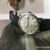 Cyma Antiguo reloj suizo de cuerda Cyma Navystar Cymaflex
