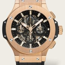 Hublot Big Bang 44mm Aero Bang · Gold 311.PX.1180.GR
