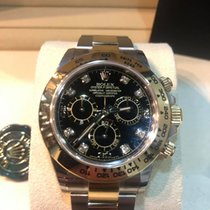Rolex 116503G Gold/Steel 2020 Daytona new