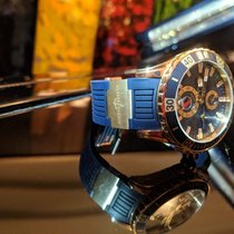 Ulysse Nardin Diver Chronometer Rose gold 44mm Blue United States of America, Minnesota, Cottage Grove