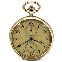 "Longines Grands Prix Chronographe - Cronografo da tasca ""open..."