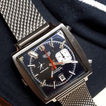 Heuer Heuer 1533 1975 tweedehands