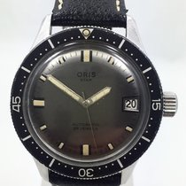 Oris Automatic 1960 pre-owned