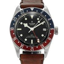 Tudor Watch Heritage Black Bay M79830RB-0002