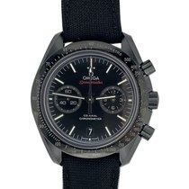 Omega Speedmaster Professional Moonwatch occasion 44mm Céramique