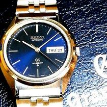 Seiko Stahl Automatik 37mm 1975 Grand Seiko