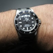 Rolex 1665 Stahl Sea-Dweller (Submodel)